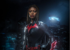 BATWOMAN: A NEW BEGINNING – THE POSTER RELEASED