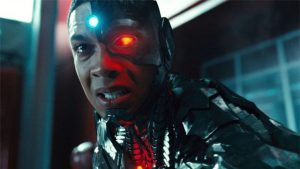 JUSTICE LEAGUE: Investigator Backs DC Films' Walter Hamada NOT Ray Fisher Claims