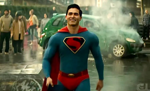 SUPERMAN & LOIS: THE RATINGS ARE 'UP, UP & AWAY'