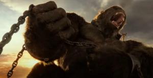 GODZILLA Vs KONG: A MONSTROUS NEW FILM CLIP