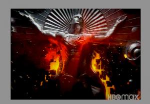 HBO MAX: 'SNYDER CUT' GETS ARTSY PROMO