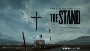 CBS ALL ACCESS: IS 'THE STAND' REMAKE GOOD?… NOPE