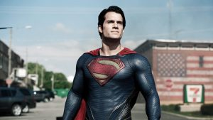 A NEW SUPERMAN FILM BY J.J. ABRAMS! ITS HAPPENING!!!