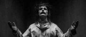 THE SNYDER CUT: NEW 'JOKER-AS-JESUS' IMAGE
