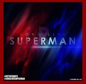 DC TUESDAYS: WATCH 'LONG LIVE SUPERMAN'