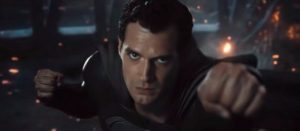 ZACK SNYDER'S JUSTICE LEAGUE: 2ND TRAILER