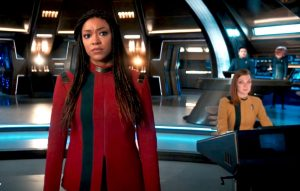 STAR TREK: DISCOVERY – SEASON 4 TRAILER