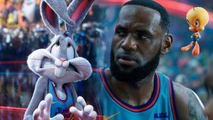 'SPACE JAM: A NEW LEGACY' – THE TRAILER IS…YIKES!
