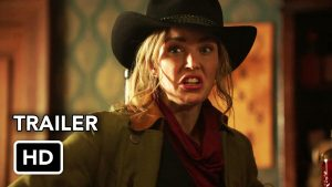 DC's LEGENDS OF TOMORROW TRAILER: NEW SEASON MAY 2nd!!