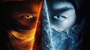 Win Free Screening Passes to Mortal Kombat in Las Vegas