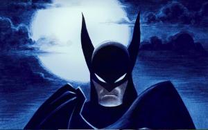 HBO MAX: NEW ANIMATED SERIES – 'BATMAN, CAPED CRUSADER'
