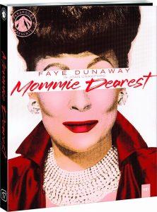 Mommie Dearest Blu-ray